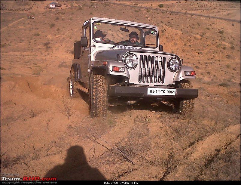 Mahindra Thar : Test Drive & Review-image_002.jpg