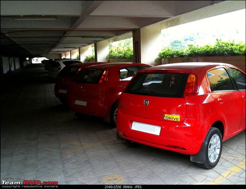 Fiat Grande Punto : Test Drive & Review-img_0650.jpg