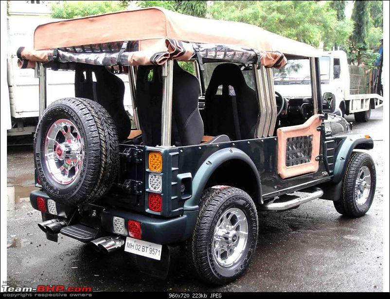 Mahindra Thar : Test Drive & Review-thar4.jpg