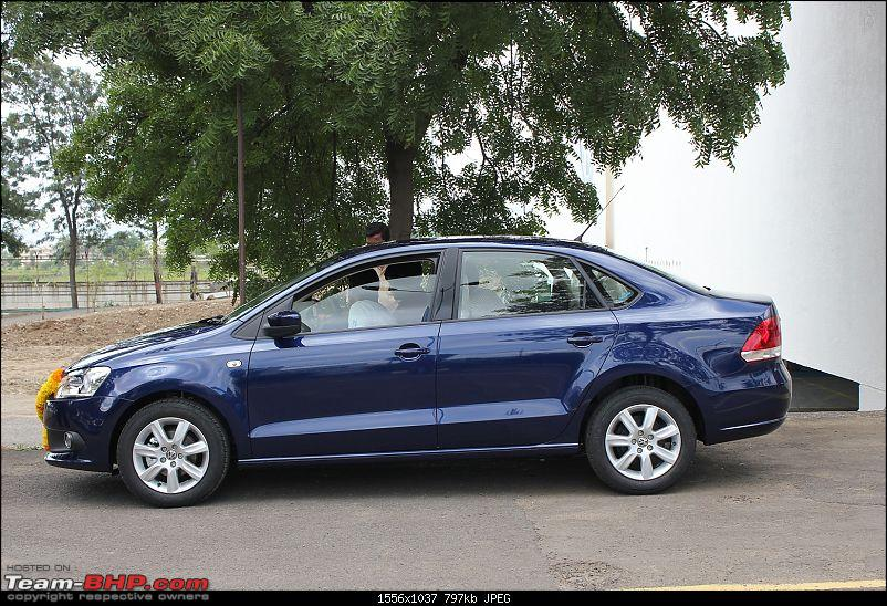 Volkswagen Vento : Test Drive & Review-my-blue-jaybird.jpg