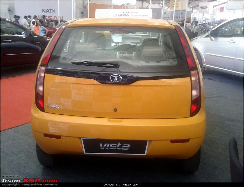 Tata Indica Vista Refresh : Test Drive & Review-img-12.jpg