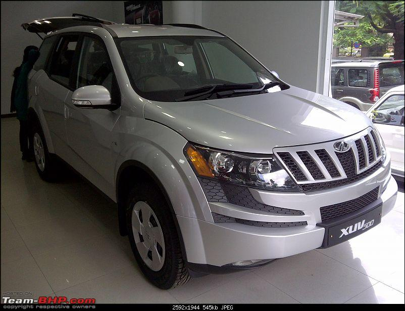 Mahindra XUV500 : Test Drive & Review-img-20111004-00158.jpg