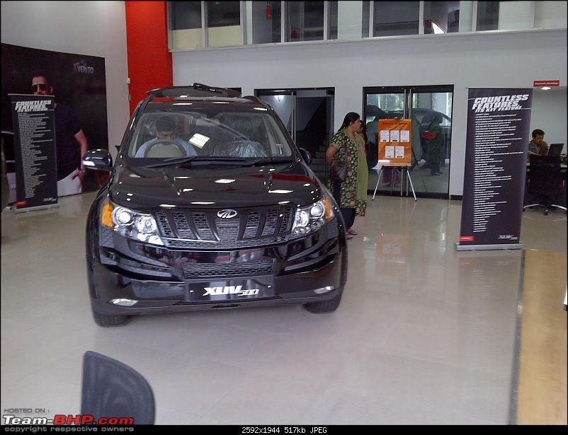 Mahindra XUV500 : Test Drive & Review-img-20111002-00149.jpg