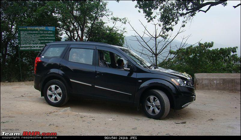 Mahindra XUV500 : Test Drive & Review-dsc03328.jpg