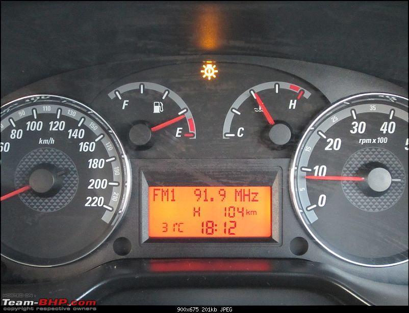 Fiat Grande Punto : Test Drive & Review-3.jpg