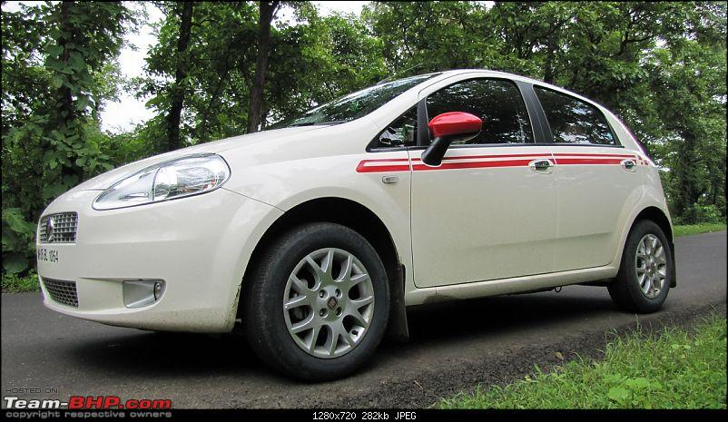Fiat Grande Punto : Test Drive & Review-img_1011.jpg