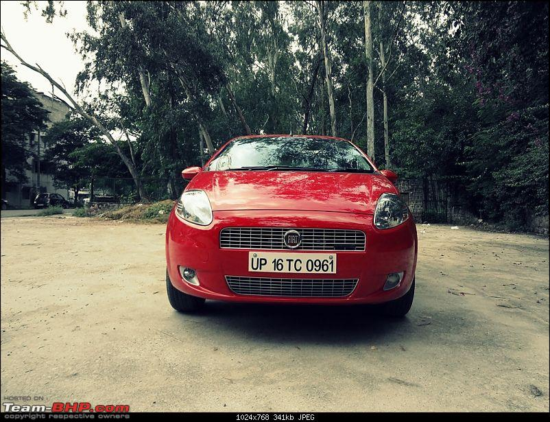 Fiat Grande Punto : Test Drive & Review-img-13.jpg