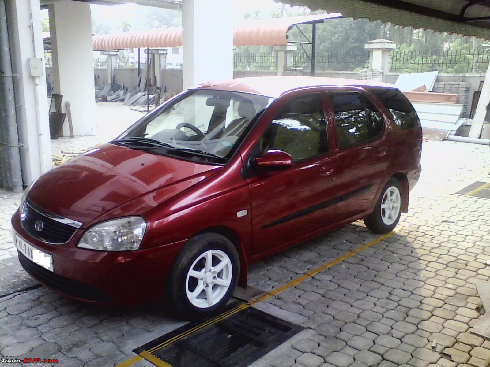 Car interior kochi - Body And Paint Shop Mercury Cars Cochin P090113_16 44_02 Jpg