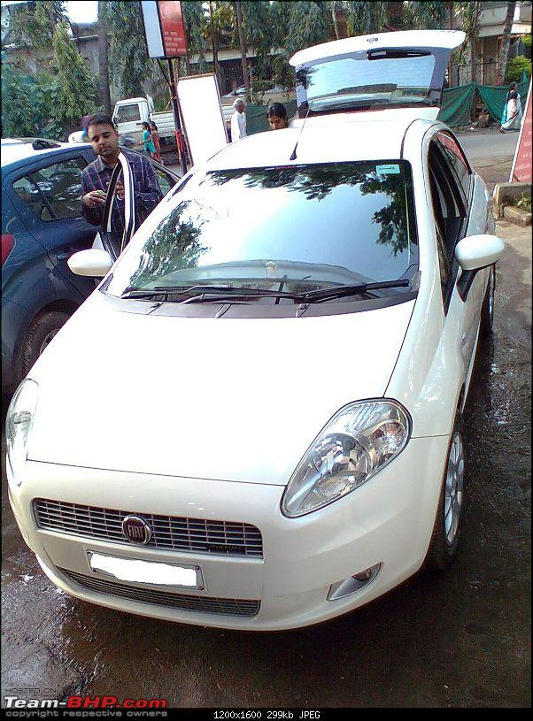 Interior & Exterior Detailing: The Car Grooming Center (Pune)-image0282.jpg