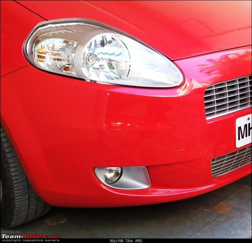 Professional Car Detailing - 3M Car Care (Pune)-20140215_113346.jpg