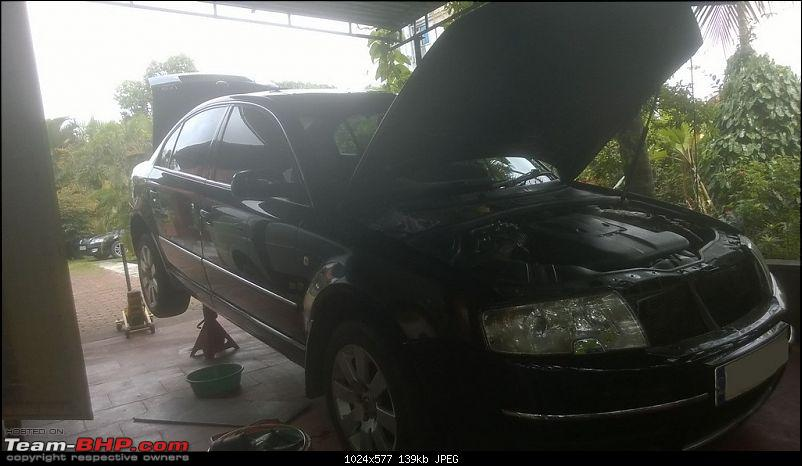 Diagnostics, Spares, Service & Upgrades for European Cars - Euro Car Pitstop (Cochin)-superb-1.jpg
