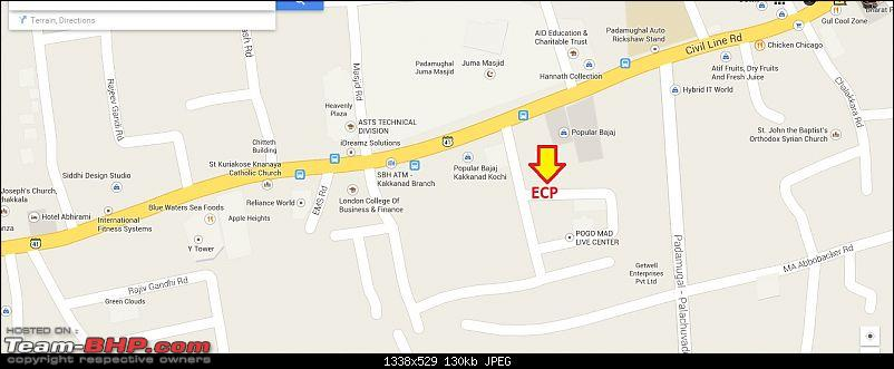Diagnostics, Spares, Service & Upgrades for European Cars - Euro Car Pitstop (Cochin)-map.jpg