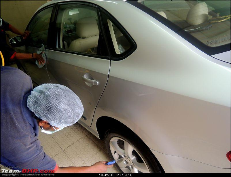Professional Car Detailing: 3M Car Care (Madhapur, Hyderabad)-dscn8920.jpg