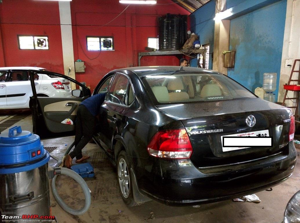 Xpress Smartwash Xpress Garage Kozhikode Kerala