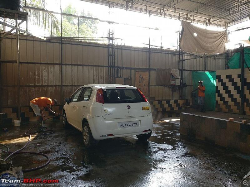 Civic Automatic Car Wash - Thalappara, Kerala-445207209_63143.jpg