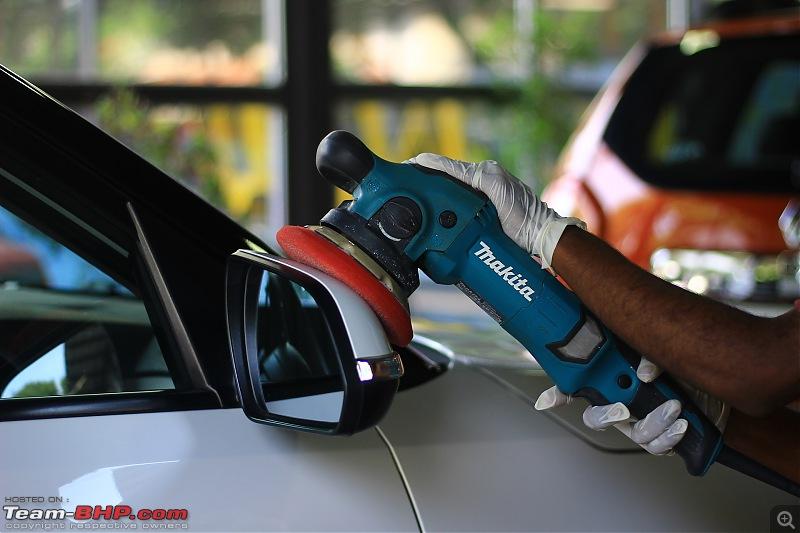 Professional Detailing | Ceramic Coating | Car Care - DBS Automotive, Cochin-wip6.jpg