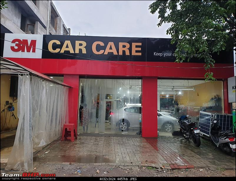 Professional Car Detailing - 3M Car Care (Ranchi)-20200907_161424.jpg