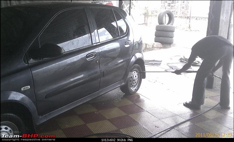 Car Wash and Interior Detailing - Srd Magic Jet Car Wash (Sainikpuri, Secunderabad)-imag0220.png