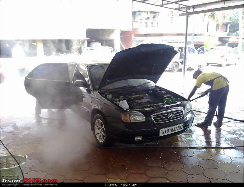 Cleaning, Polishing, Painting, etc - Carz Spa (Mangalore, KA)-1.jpg
