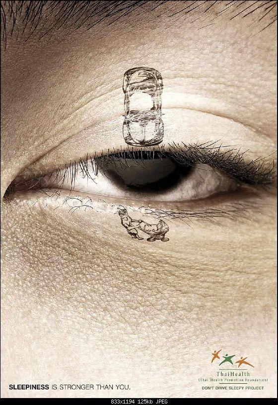 ARTICLE: Guidelines & Tips for Safe NIGHT Driving-dontdrivesleepy_crash2.jpg