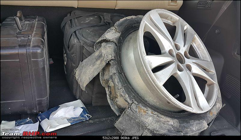 ARTICLE: How to handle (and prevent) a Tyre Burst / Blowout-20161201_111450.jpg