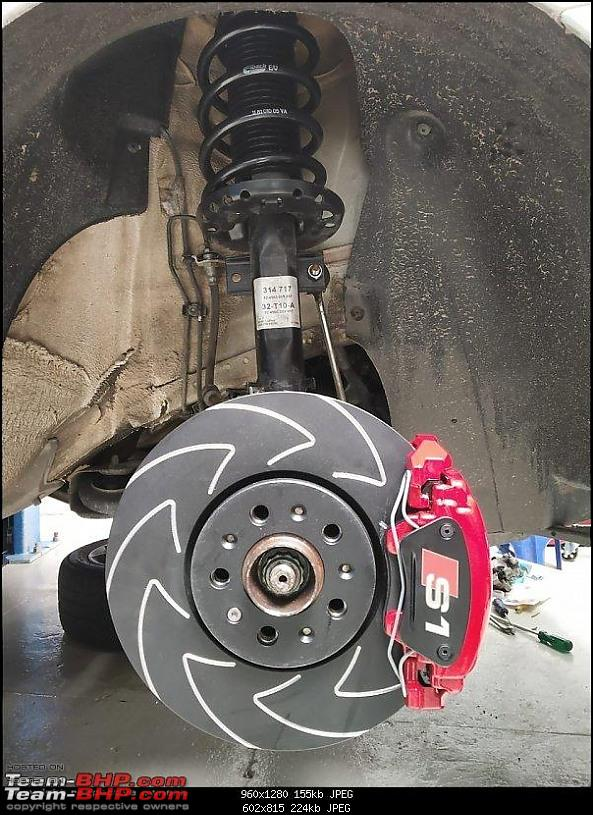 Your car's midlife crisis - How to rejuvenate your existing car and save a lot of money-06-brakes-installed.jpg