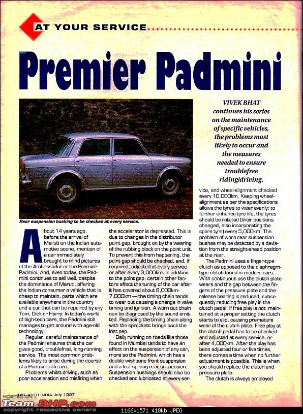The FIAT 1100/Premier Padmini Technical Information thread-picture-063.jpg