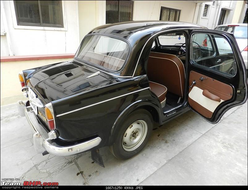 """Restoration of """"Vinty"""", a 1960 Fiat Select 1100!-dscn2806.jpg"""