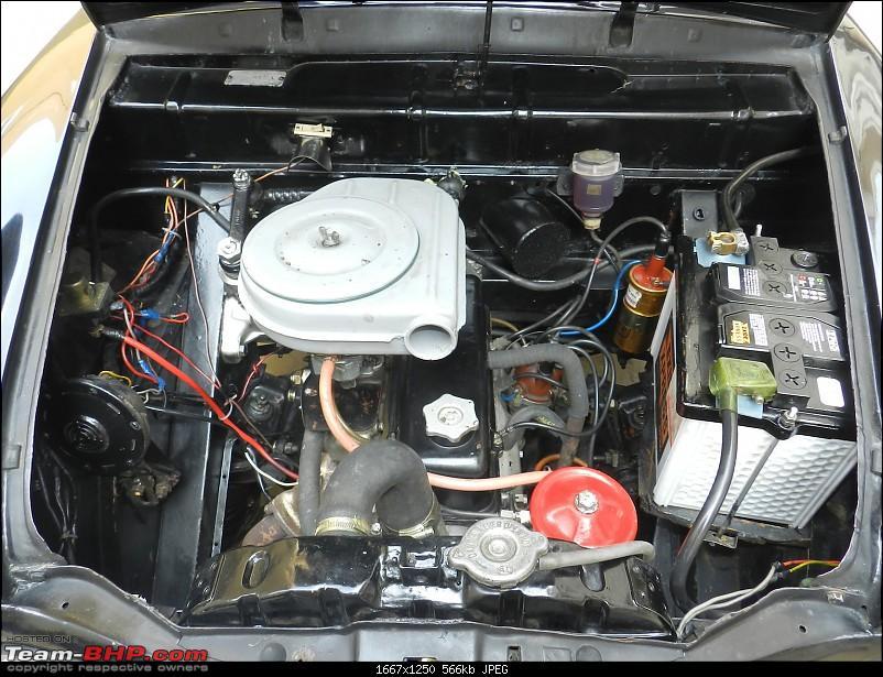 """Restoration of """"Vinty"""", a 1960 Fiat Select 1100!-dscn2807.jpg"""