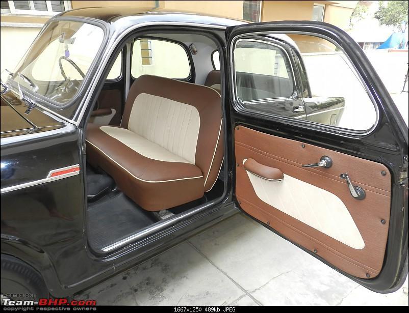 """Restoration of """"Vinty"""", a 1960 Fiat Select 1100!-dscn2819.jpg"""