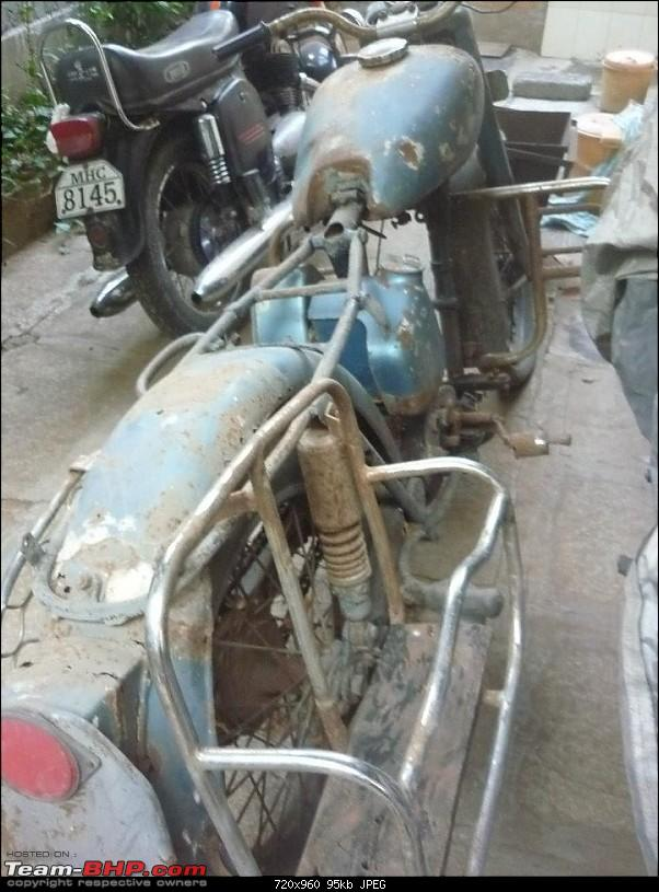 Bringing Back to Life : BSA M20 - 500cc SV-424896_451604071567383_938978238_n.jpg