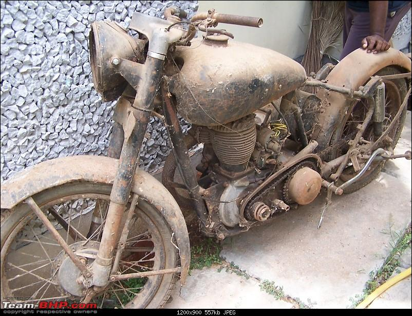 Bringing Back to Life : BSA M20 - 500cc SV-100_1247.jpg