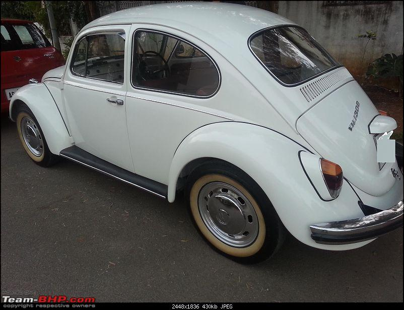 Classic Volkswagens in India-bug.jpg