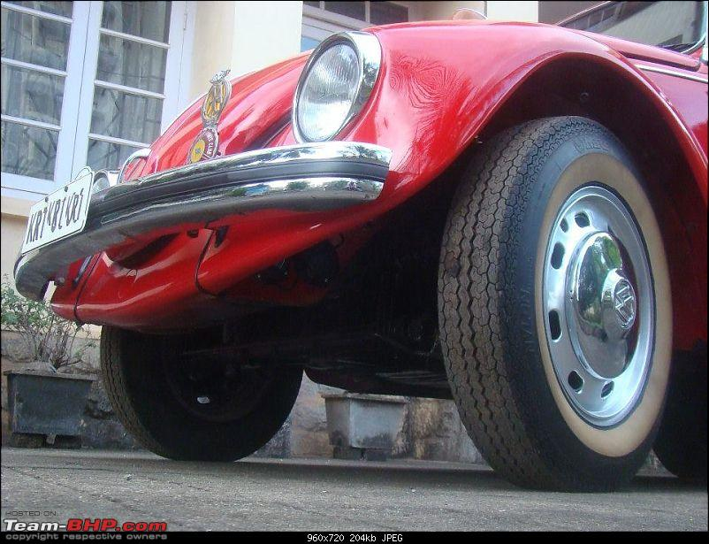 The Red hot & rolling BUG from Trivandrum (VW Beetle)-dilip-22.jpg
