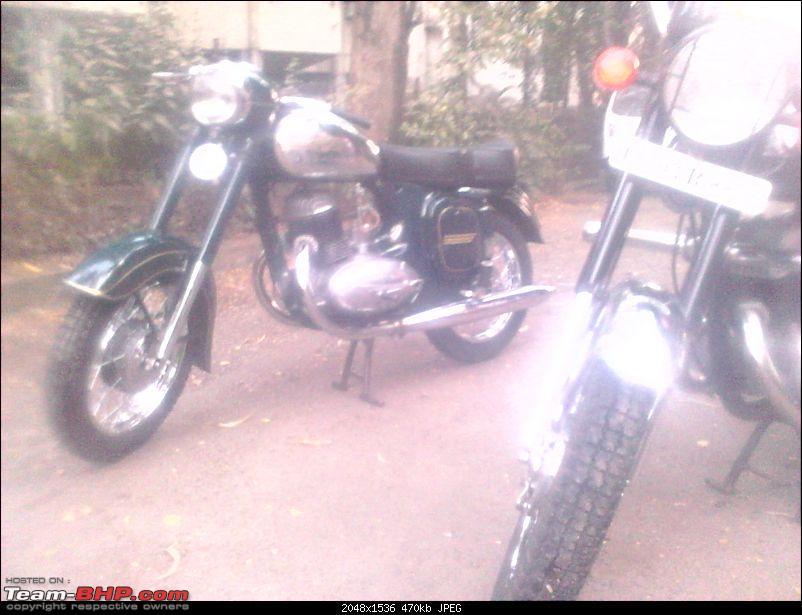 Restoration - 1962 Jawa Type 353 Kyvacka. EDIT : Now Completed!-dsc_0059.jpg