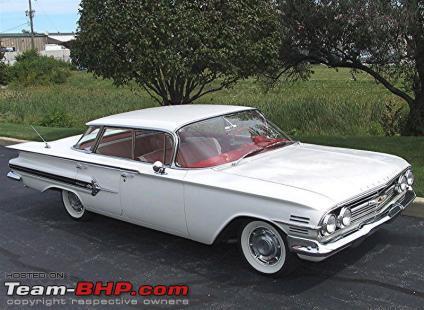 A 1966 Lhd Original Chevrolet Impala Page 4 Team Bhp