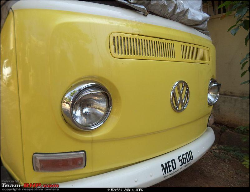 Restoration of 1971 VW Baywindow Microbus: Restoration Complete-dsc00392.jpg