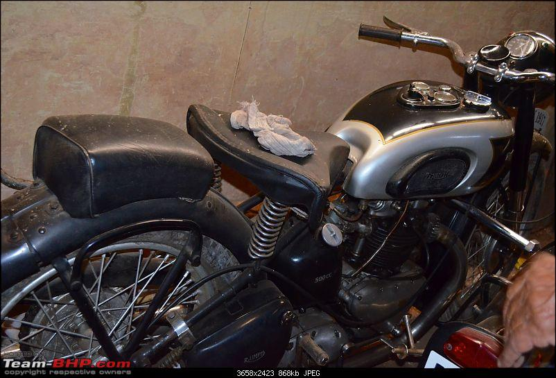 Norton, BSA & AJS Collection - A Write Up-triumph-5t.jpg