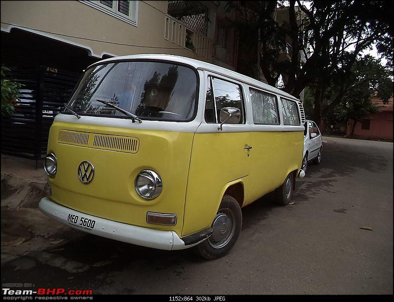 Restoration of 1971 VW Baywindow Microbus: Restoration Complete-dsc01758.jpg