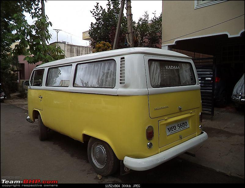 Restoration of 1971 VW Baywindow Microbus: Restoration Complete-dsc01759.jpg