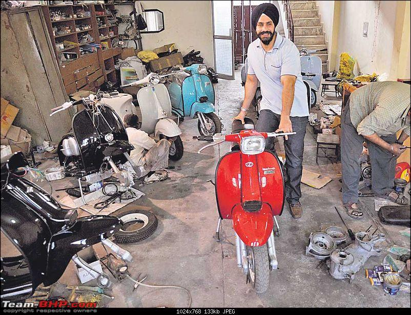 "Restoration and The Untold story of Our Prized Possession ""The 1974 Bajaj 150"".-fad3075bfbd044ba951f9b0b087ec5adwallpaper1.jpg"