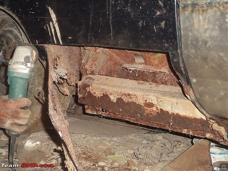 Restoration: 1967 Chevy Impala V8 Rustbucket-dsc06012.jpg
