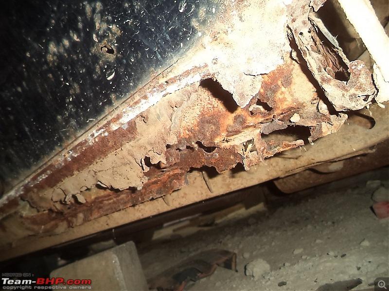 Restoration: 1967 Chevy Impala V8 Rustbucket-dsc06546.jpg
