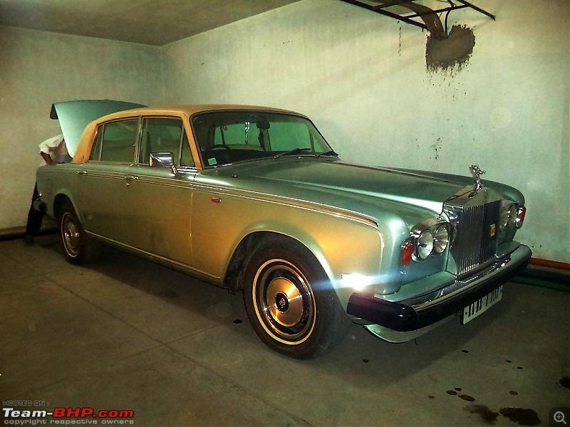 Buckingham Palace to Bugstop: 1977 Rolls Royce Silver Wraith II-dsc07109edited.jpg