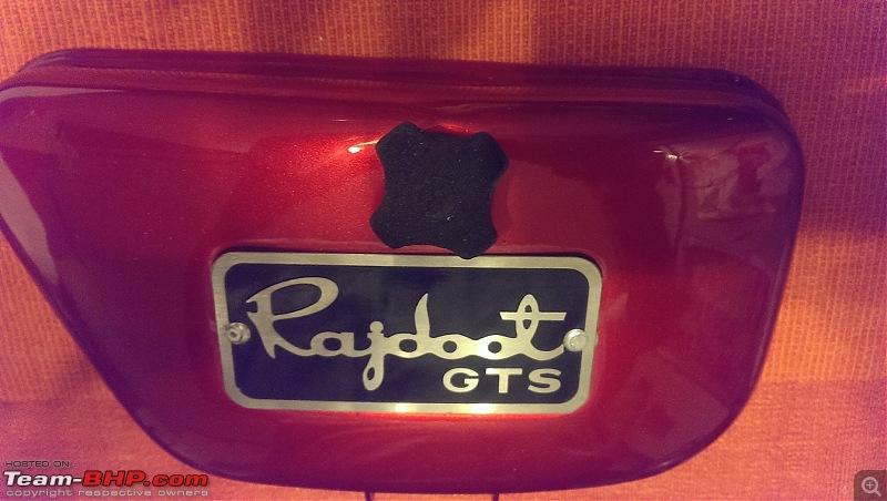 Vatsa Vintage Resurrection - Rajdoot GTS 175 aka Bobby-imag10011.jpg