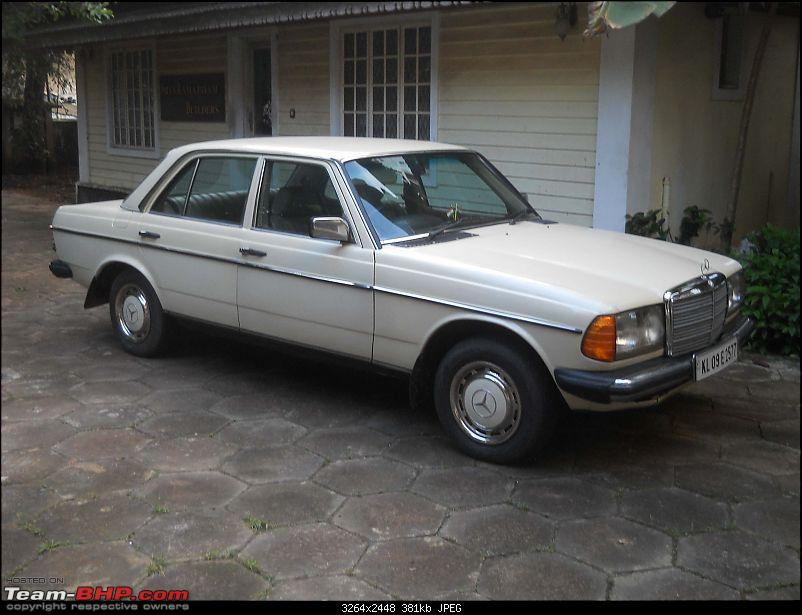 The Film Star: My 1983 Mercedes W123 240D-dscn2978.jpg