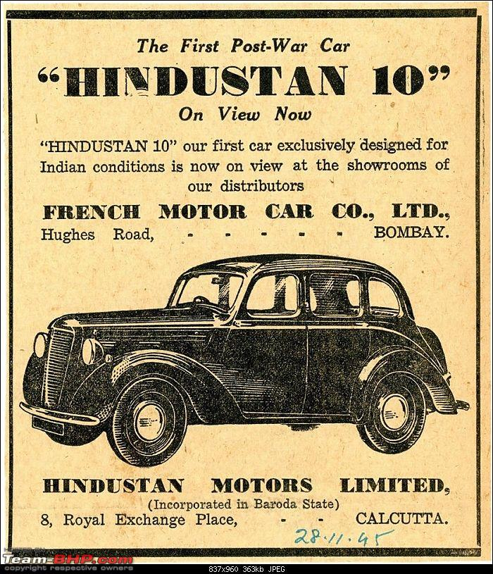 The Endangered Hindustan 10 is Becoming Very Rare-photo-1.jpg