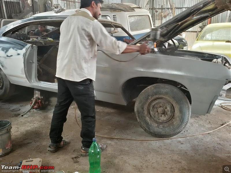 Restoration: 1967 Chevy Impala V8 Rustbucket-10435411_995155350511087_5067405159168795132_n.jpg