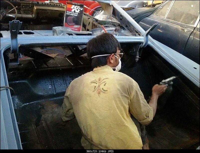 Restoration: 1967 Chevy Impala V8 Rustbucket-1450103_1020893471270608_4515842235858425579_n.jpg