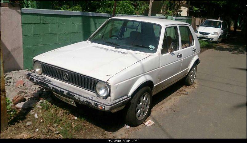 Smokey the rabbit - 1980 VW Golf-img20140814wa0022.jpg